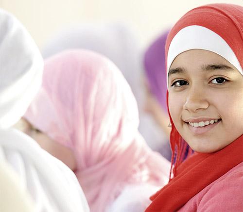 Islam Unravelled school workshops